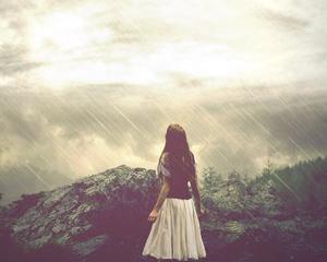 حين تُمطر السَّماء