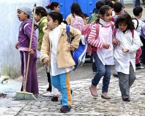 جديد السنة الدراسية 2011/2012 (المغرب)